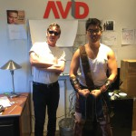 IT recruiters Halloween LA