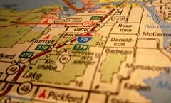 Travel IT job search