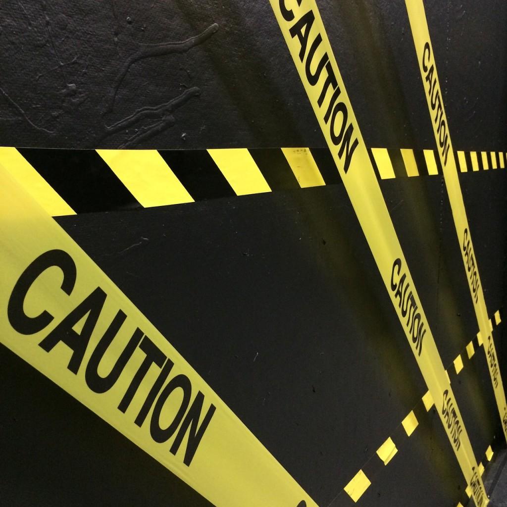 Caution IT resumes