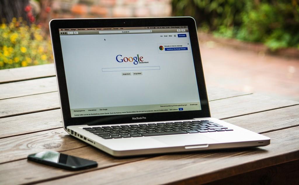 IT job search research