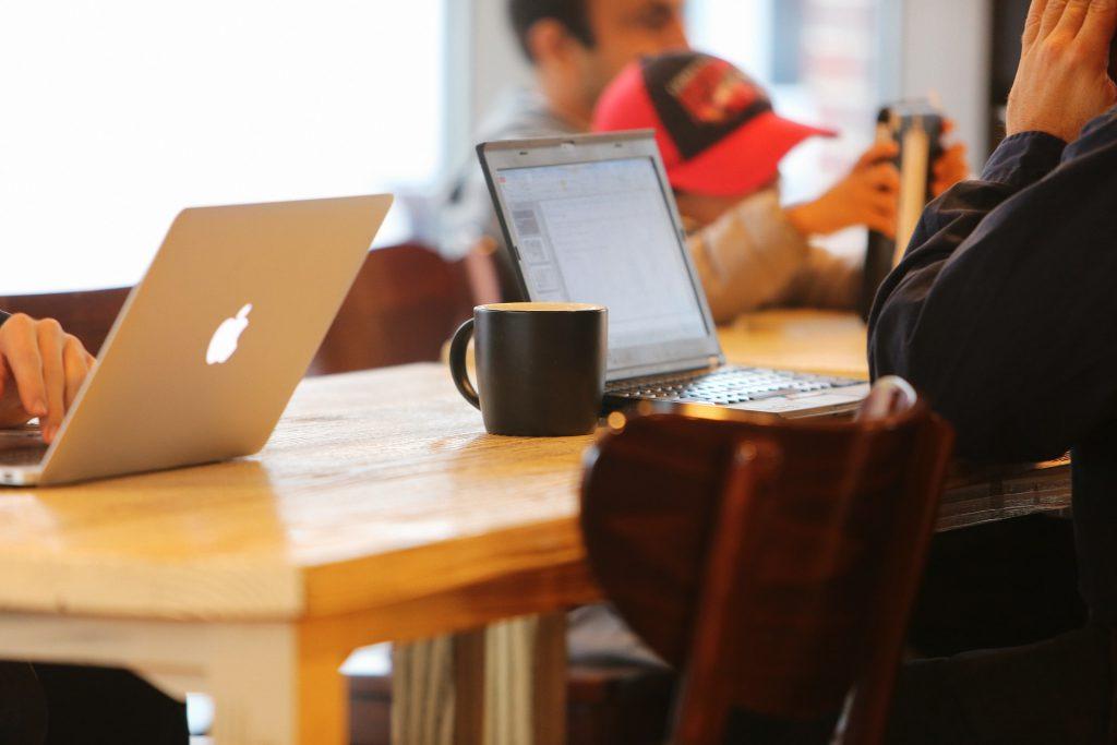 IT job search LinkedIn posts