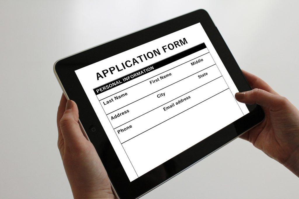 IT job applications