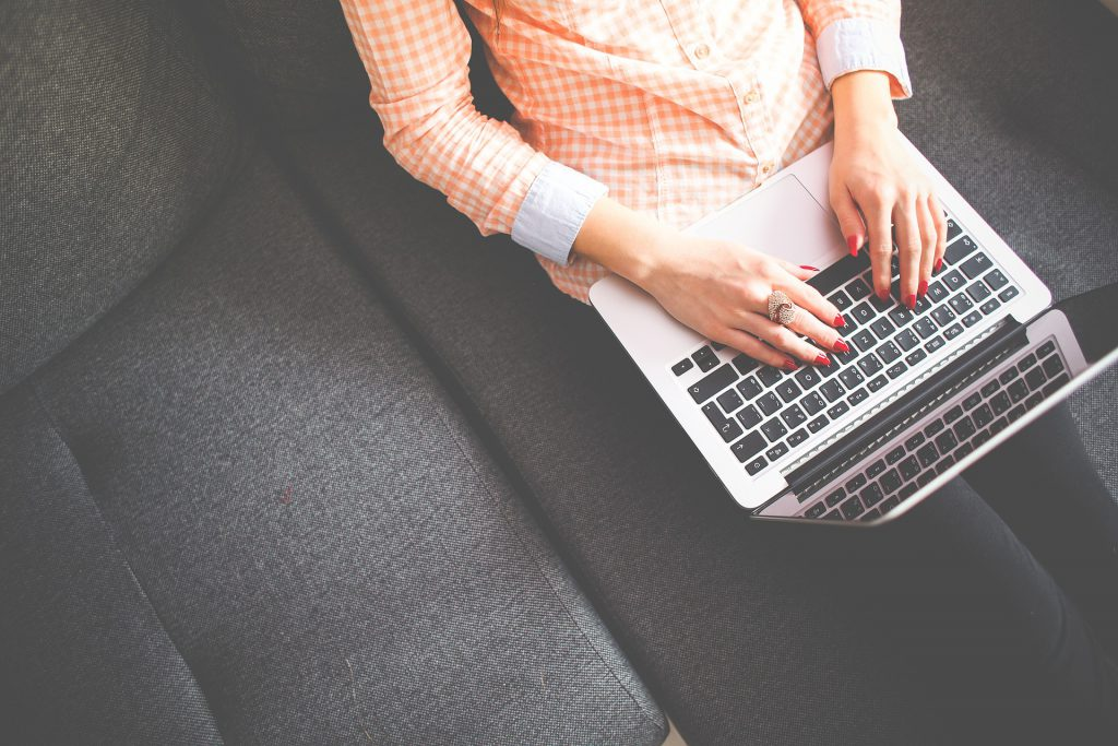 IT job search advice