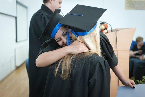 Hiring new grads
