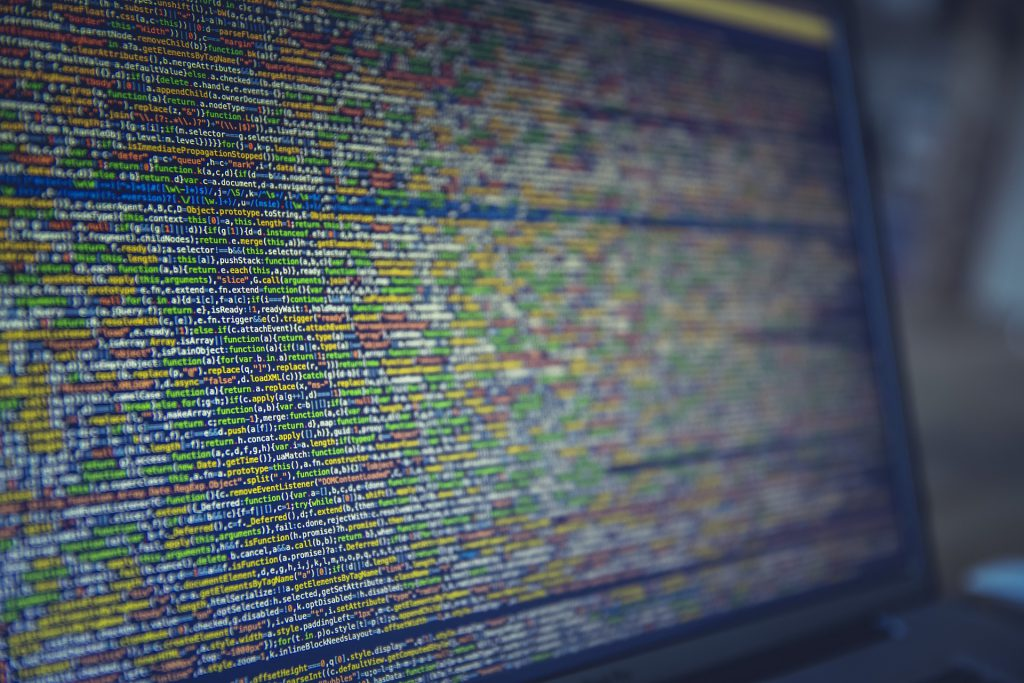 Programming careers